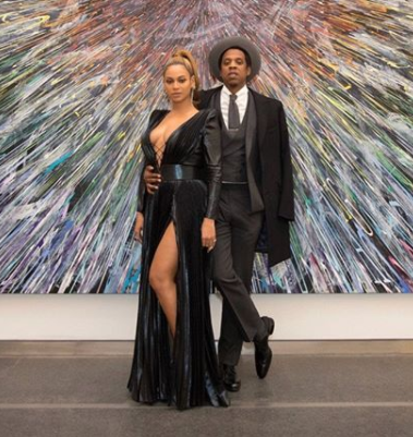 Beyonce gets 1million likes on photo of herself and Jay-Z just 27 minutes after sharing on IG