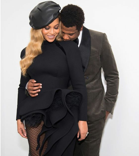 #Beyonce and JayZ channel couple goals in new style photos