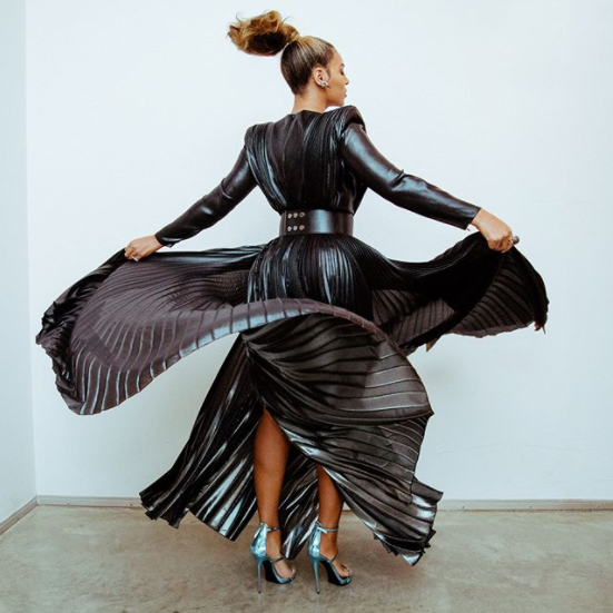 Beyonce fashion and style looks