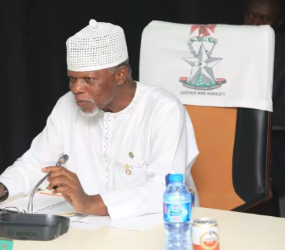Customs Boss Humiliates Dino Melaye, Four Other Senators