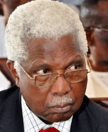 Anambra state government declares Thursday 1 February public holiday in honour of fmr VP Alex Ekwueme