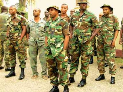 Two soldiers killed in gun battle with Boko Haram in Niger?