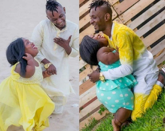 Is This Love........Check out pre-wedding photos of Nigerian man and his special bride-to-be 11