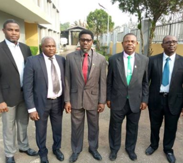 EFCC arraigns five medical doctors for alleged  N13.6m Fraud