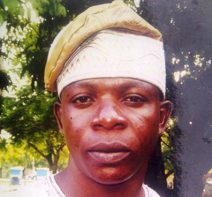 Lagos Police accused of torturing Lotto Operator to death (photo)