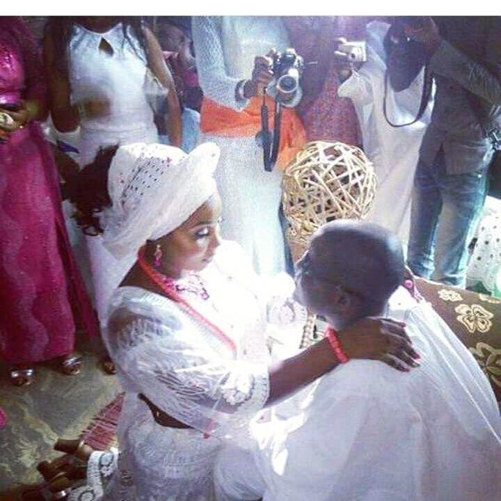 LASPOTECH Graduate Killed By Stray Bullet Less Than A Year After Her Wedding