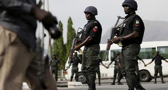 Police officer shoots senior colleague dead over girlfriend in Adamawa