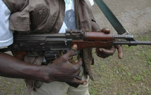 Gunmen assassinate politician in Kaduna