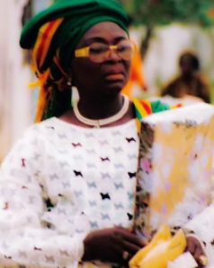 Yvonne Jegede remembers her later mother-in-law, Bukky Ajayi on posthumous birthday