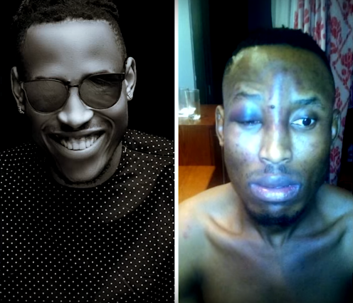 'I've been turned down, gone through several hopeless circumstances but God has kept me elevated' - Mr 2kay
