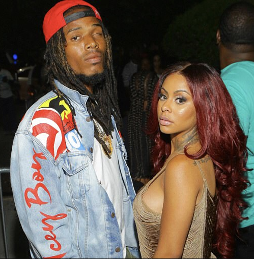 Alexis Sky already fighting Fetty Wap for child support less than one month after welcoming their child