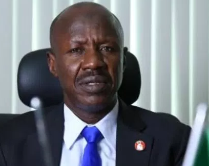 Senate asks President Buhari to obey court ruling and sack Ibrahim Magu now