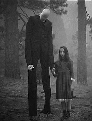 40-years imprisonment for girl who stabbed her classmate 19 times to please horror character Slender Man