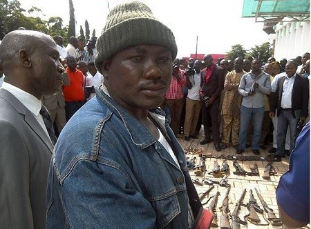 Benue state govt increases ransom for notorious criminal, Terwase Akwaza, alias Ghana, from N10m to N50m
