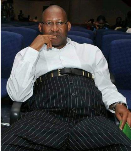 President?Buhari deserves a second term ? Patrick Obahiagbon