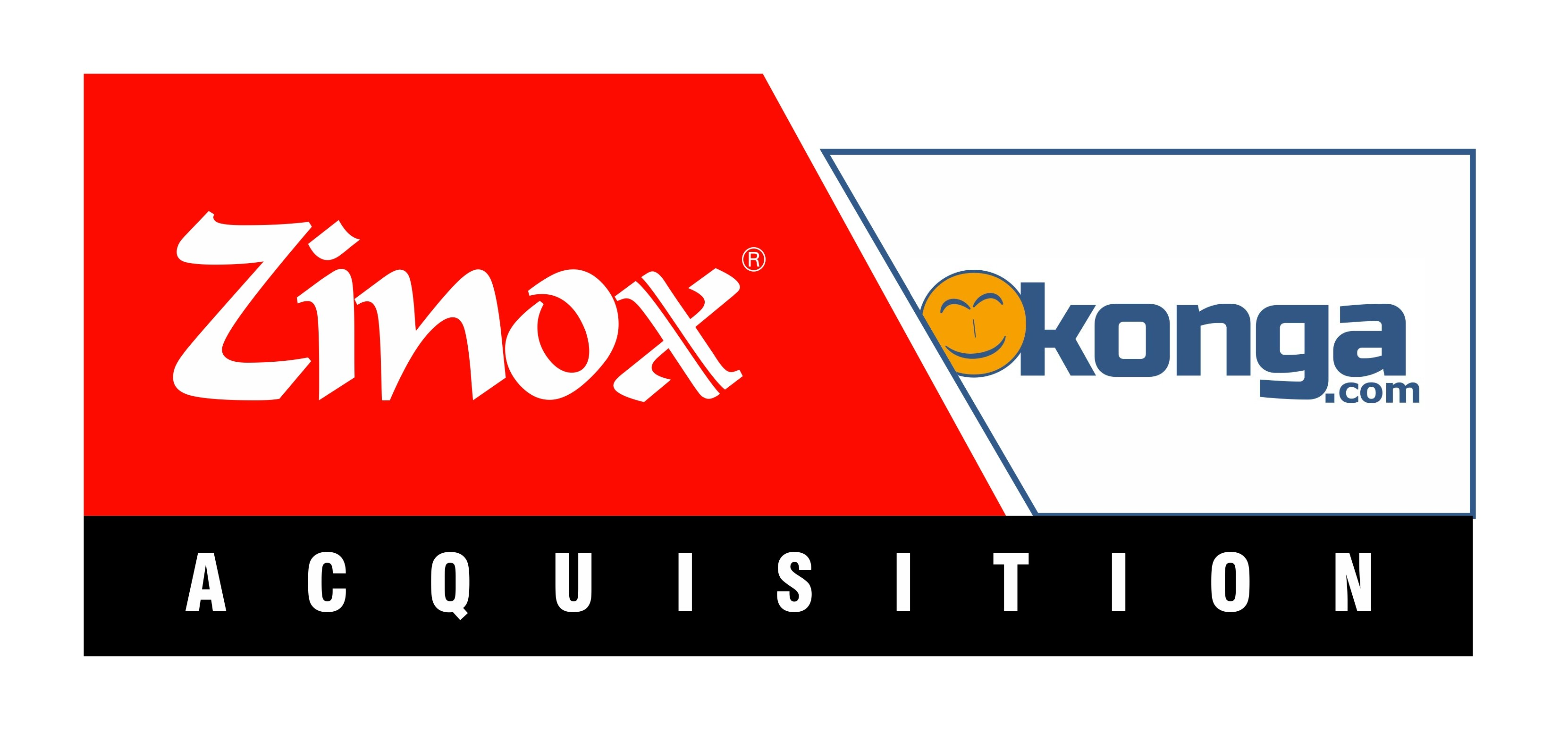 Zinox group acquire Konga