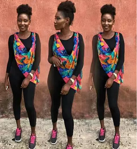 Beautiful?300-level Nursing student of Madonna University,?Chidiogo Williams dies in her sleep