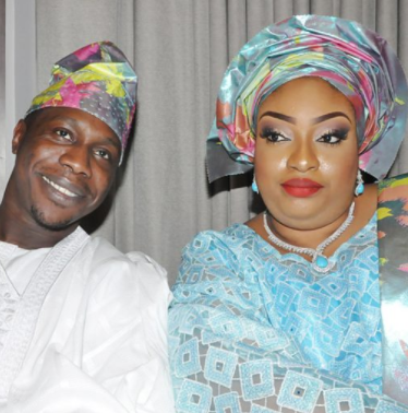 Obasanjo?s son, Olujonwo, reportedly abandons matrimonial home just 7 months after wedding