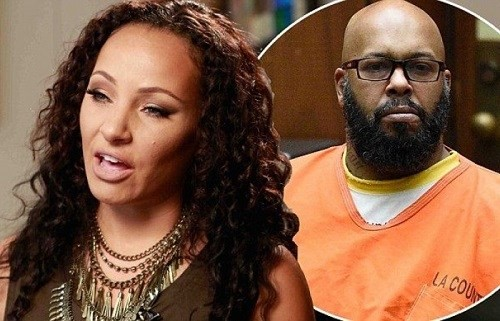 Suge Knight's fiancee bags 3years in jail for helping him to violate court order