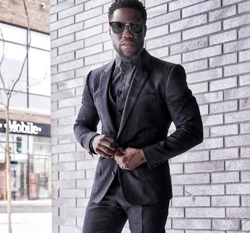 Choi! Malon Wayans disgraces Kevin Hart on IG...