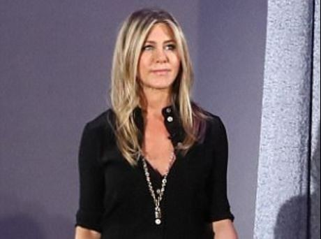 Video: 'There was a moment' fans thought I was gay' - Actress, Jennifer Aniston