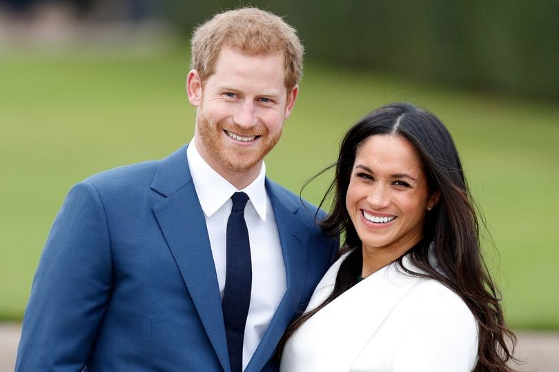 """""""They should not be invited"""": Meghan Markle"""