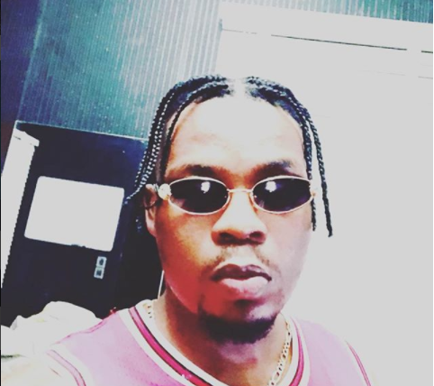 Days after his mum's death, Olamide unveils new look (Photos)