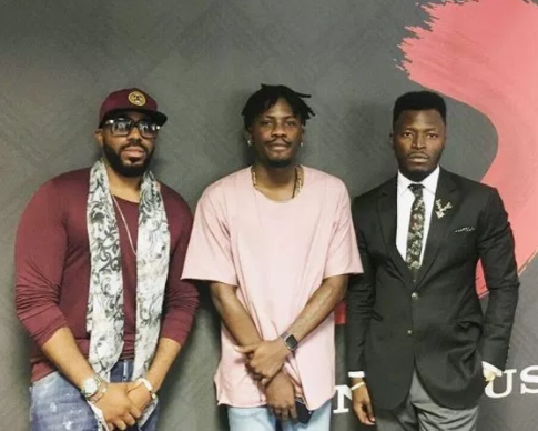 15-months after, Ycee's record label terminates music distribution deal with Sony Music