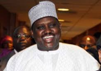 Wanted ex-pension boss, Abdulrasheed Maina, files N10bn lawsuit against EFCC acting cahirman, Ibrahim Magu