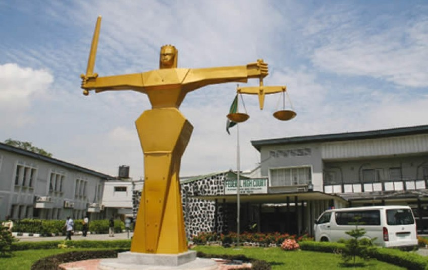 Court orders final forfeiture £578,080.00 stolen from NIMASA