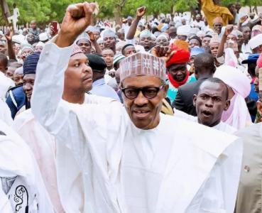 President Buhari visits Nasarawa State today