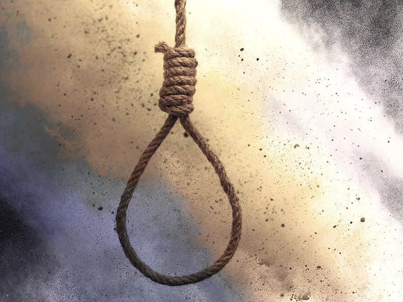 40-year-old woman commits suicide in Ebonyi