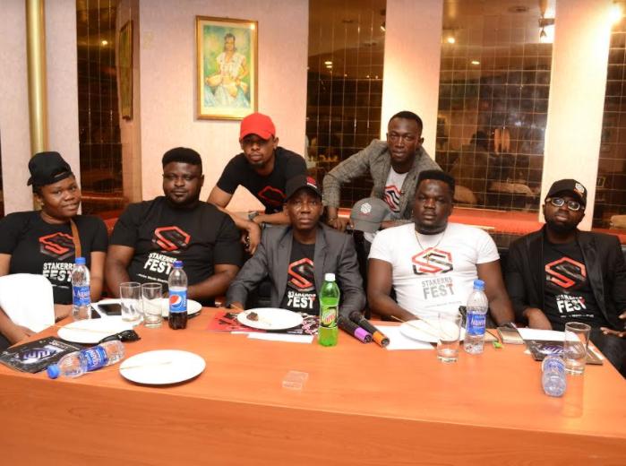 Stakers Fest: The Biggest entrepreneurship event to hit Lagos,Nigeria