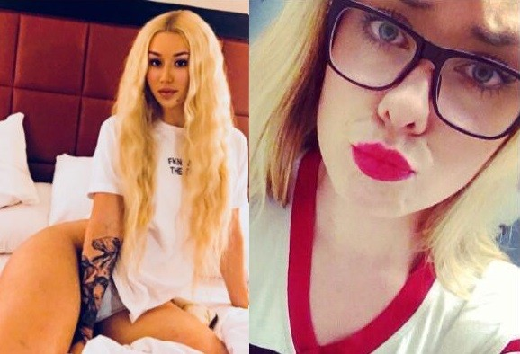 Lol...See Iggy Azalea's advice to a lady who is totally confused on what to get her man this Valentine