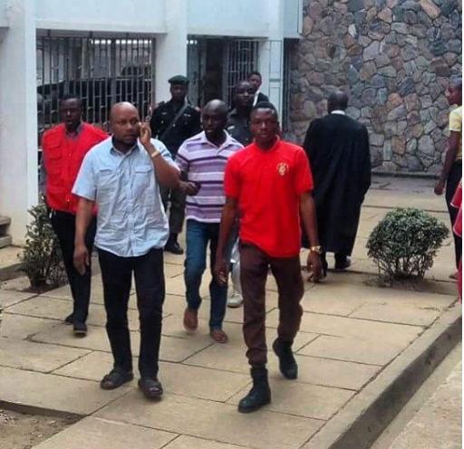 EFCC Arraigns two bankers for N27 Million fraud in Ibadan