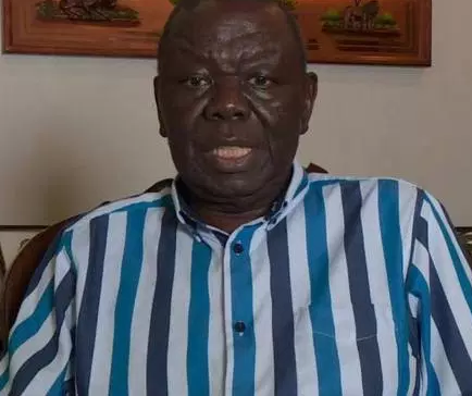 Zimbabwe's opposition leader, Morgan Tsvangirai 'critically ill' with colon cancer
