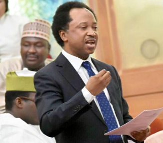 ''Half of Nigeria is now being controlled by armed herdsmen, others'' Senator Shehu Sani says