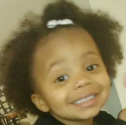 2-year-old girl found frozen to death on doorstep after she wandered out while father slept