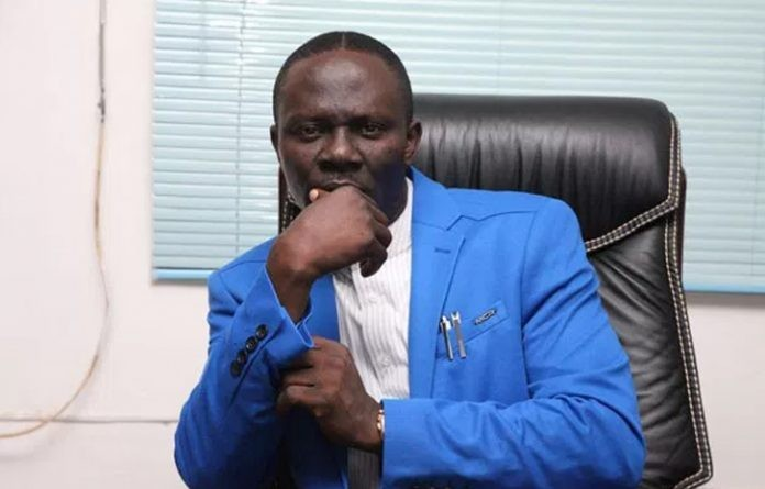 Breaking: IBB's spokesperson, Kassim Afegbua, slams N1bn lawsuit against IGP, Channels TV, NTA, others