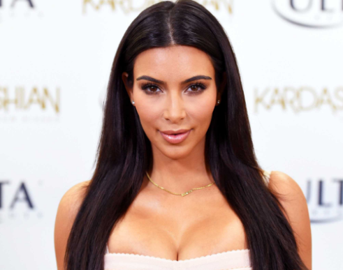 Kim Kardashian makes $10m in 4 days off her new fragrance