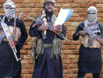 Boko Haram leader Abubakar Shekau appears in new video, mocks the military