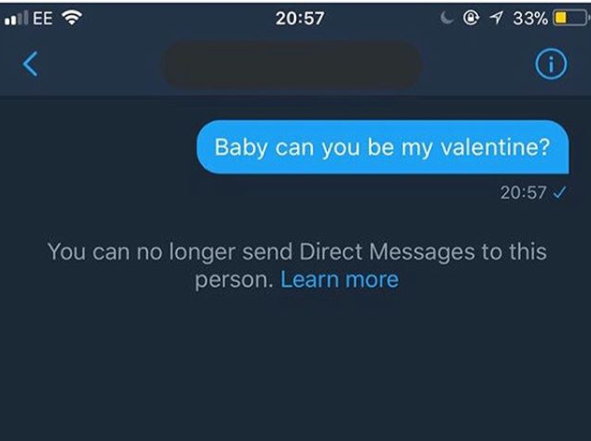 Ladies asked the guys they are crushing on to be their valentine and the replies are hilarious!