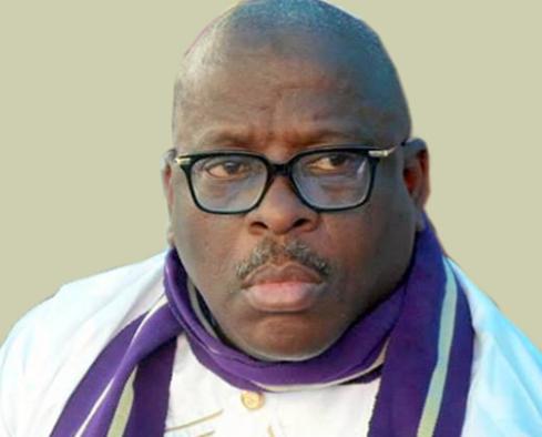 Whoever picks Fayose as a running mate endangers his life – Buruji Kashamu