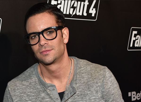Child pornography charges against Mark Salling 'to be dropped' following his suicide