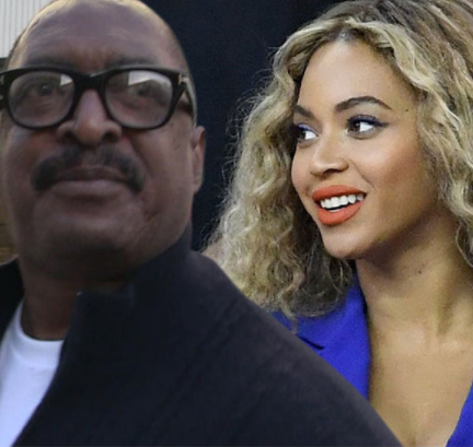 Beyonce's dad, Matthew knowles says Beyonce's light skin helps her fame and she isn't alone