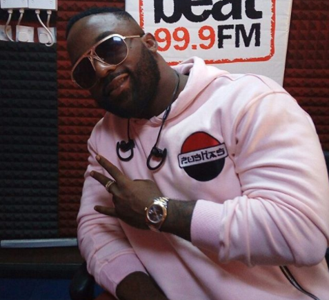 Finally, Iyanya confirms exit from Don Jazzy