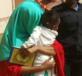 Court rejects fresh bail request of Maryam Sanda who killed her husband, Bilyaminu Bello