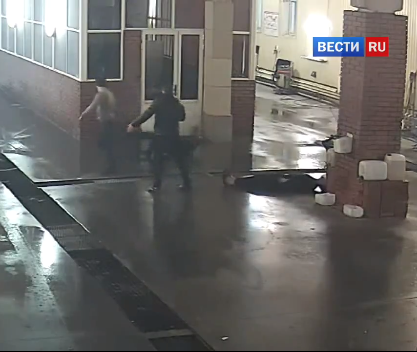 Man kills car wash worker for refusing to wash his BMW (video)