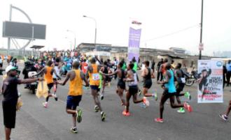 Lagos City Marathon 2018: LASTMA announces traffic diversion
