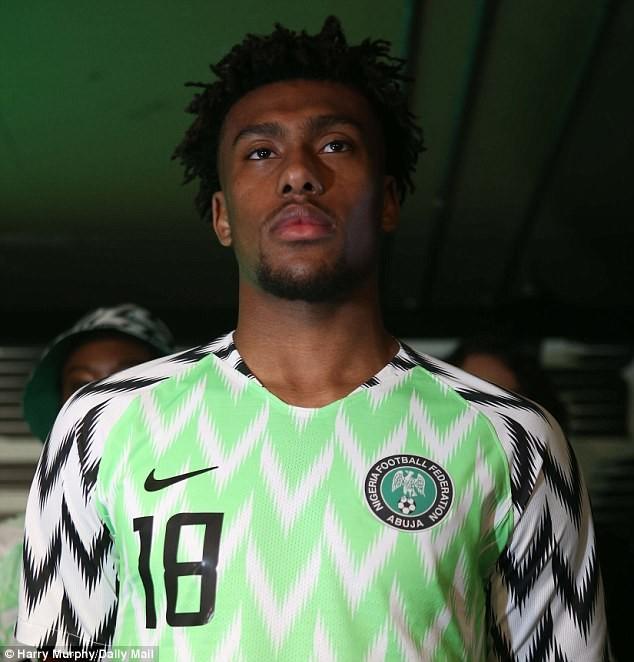 Details about Nigeria